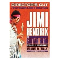 Jimie Hendrix: The Guitar Hero (DVD) - Jimi Hendrix