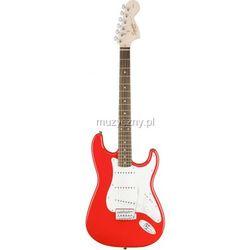 Fender Squier Affinity Strat RC RW gitara elektryczna (gitara elektryczna)
