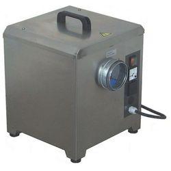 Osuszacz powietrza DHA 250 + grzejnik gratis elektryczny - Nowość