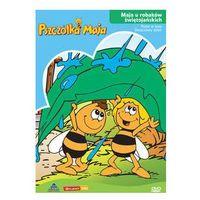 Pszczółka Maja - Maja u robaków świętojańskich (5905116012679)