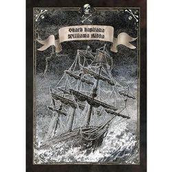Skarb Kapitana Williama Kidda, książka w oprawie twardej