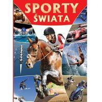 Sporty świata (9788379321810)