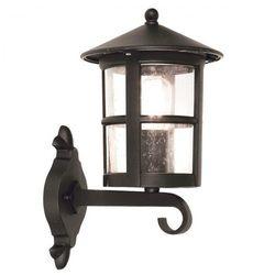 Lampa zwis HEREFORD BL21B BLACK IP43 - Elstead Lighting - Sprawdź MEGA rabaty w koszyku!