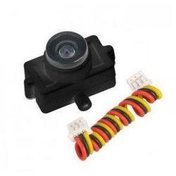 Mini kamera 600TVL czarna Rodeo 150-Z-21(B) z kategorii Kamerki i rejestratory video