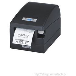 Citizen CT-S2000, drukarka