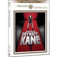 Obywatel Kane (Blu-ray) - Orson Welles