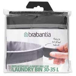 Worek wymienny do kosza na pranie Brabantia - produkt z kategorii- Pozostałe akcesoria łazienkowe
