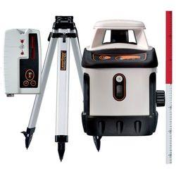 Aquapro 120 niwelator obrotowy - zestaw wyprodukowany przez Laserliner