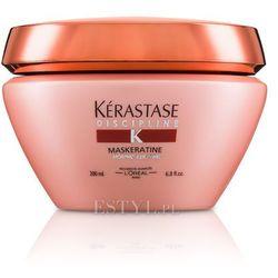 Kerastase [bez pudełka] Fluidealiste Maskeratine - maska dyscyplinująca włosy 200ml - produkt z kategorii- Odżywianie włosów