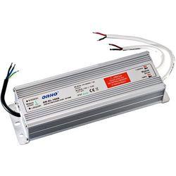 Zasilacz do oświetlenia LED ORNO ZL-1608 12V (150 Watt)