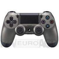 Sony DualShock 4 (stalowy) - produkt w magazynie - szybka wysyłka!