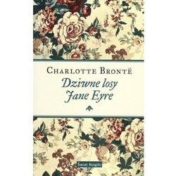 Dziwne losy Jane Eyre + zakładka do książki GRATIS (Świat Książki)