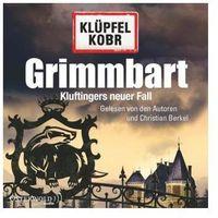 Grimmbart (9783869522302)
