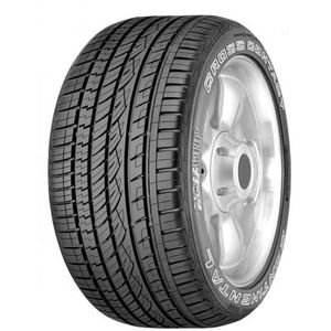 Continental ContiCrossContact UHP 265/40 R21 105 Y