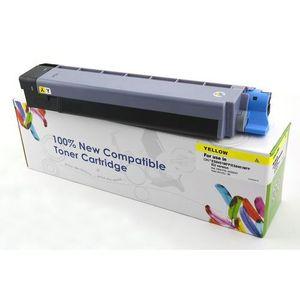 Toner CW-OES8451YN Yellow o drukarek OKI (Zamiennik OKI 44059257) [9k]