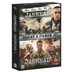 Jarhead /Jarhead 2 W Polu Ognia - Dostawa Gratis, szczegóły zobacz w sklepie (5902115600142)