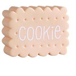 COOKIE - Lampka nocna LED Cookie Dł.12cm, LTCO027
