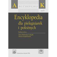 Encyklopedia dla pielęgniarek i położnych (Wydawnictwo Lekarskie PZWL)