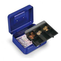 Wedo Przenośna kasetka na pieniądze (4003801787343)