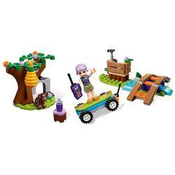 41363 LEŚNA PRZYGODA MII (Mia's Forest Adventures) KLOCKI LEGO FRIENDS