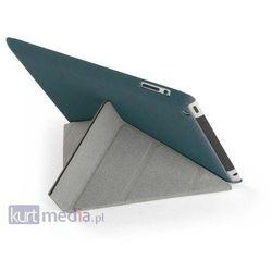 Meliconi Etui do tabletu  origami case ipad 24 navy blue (8006023197156) darmowy odbiór w 19 miastach!