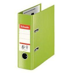 Esselte segregator a5 z mechanizmem dźwigniowym no.1 75mm, zielony