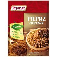Pieprz ziołowy 20 g  marki Prymat