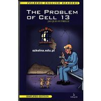 The problem of cell 13 - Jacques Futrelle, oprawa miękka