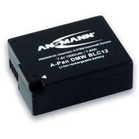 Akumulator Ansmann A-Pan DMW-BLC 12 (apanblc12) Darmowy odbiór w 21 miastach!