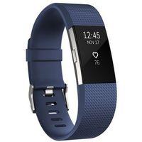 Fitbit Charge 2, FB407STEL-EU