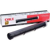 toner black typ 6, 00079801 marki Oki