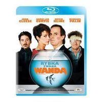 Imperial cinepix Film  rybka zwana wandą a fish called wanda
