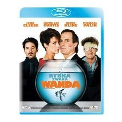 Film IMPERIAL CINEPIX Rybka zwana Wandą A Fish Called Wanda z kategorii Seriale, telenowele, programy TV