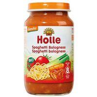 Danie spaghetti bolognese 220g HOLLE - BIO DEMETER