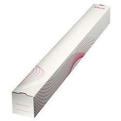Tuba do archiwizacji i wysyłki 750mm. biała (70x70x750) marki Esselte