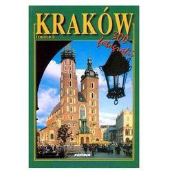 Kraków i okolice wersja polska - 300 fotografii [Teresa Umer]