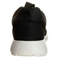 Nike sportswear  ROSHE ONE Tenisówki i Trampki black/anthracite sail, szara, max rozmiar: 47.5