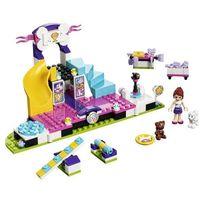 Lego FRIENDS Mistrzostwa szczeniaczków 41300