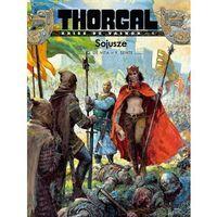 Thorgal: Kriss de Valnor Sojusze, tom 4 (48 str.)