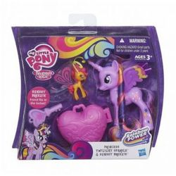 My Little Pony Teczowe Kucyki - Twilight Sparkle A8743, kup u jednego z partnerów