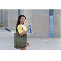 Butelka Active Hydration z podwójną ścianką niebieska