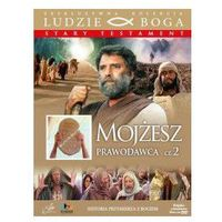 MOJŻESZ Prawodawca cz. 2 + film DVD