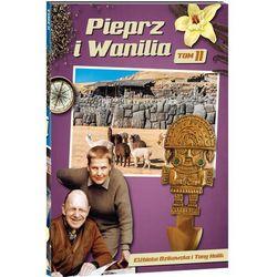 Pieprz i wanilia. Tom 11 (booklet DVD)
