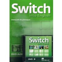 Switch Into English 4. DVD, Macmillan