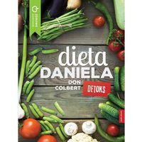 Dieta Daniela - 35% rabatu na drugą książkę! (9788380210936)