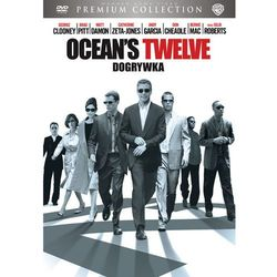 Ocean's twelve: dogrywka premium collection (film)