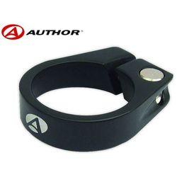 Author 30-052051 obejma ze śrubą imbusową  aco-205 31.8 mm czarna