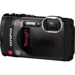 Olympus TG-870, cyfrówka bez wizjera
