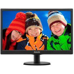Philips 203V5LSB26 z kategorii [monitory LED]