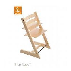 Krzesełko STOKKE TRIPP TRAPP - natural